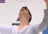ジョシュア・ファリス 四大陸選手権2014