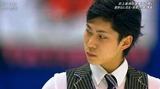 田中刑事 全日本選手権2012