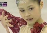 宮原知子 世界ジュニア選手権2014