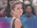 マリア・アルテミエワ NHK杯2015