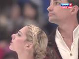 アレクサ・シメカ&クリス・クニエリム NHK杯2015