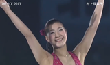 村上佳菜子 The Ice 2013