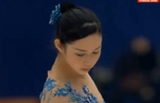 今井遥 中国杯2013