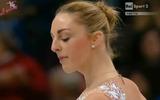 ジェナ・マッコーケル 世界選手権2013