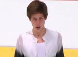 アンドレイ・ラズキン JGPクロアチア杯2014