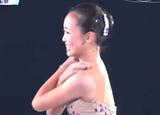 青木祐奈 ファンタジー・オン・アイス2015神戸公演