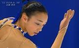 本郷理華 全日本選手権2012