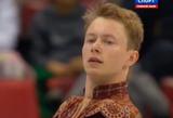 アレクサンデル・マヨロフ スケートアメリカ2013