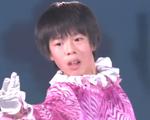 佐藤駿 NHK杯2015