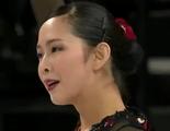 今井遥 スケートアメリカ2014
