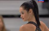 ケイトリン・オズモンド スケートカナダ2013