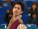 中村健人 全日本選手権2013