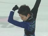 鎌田英嗣 JGPリュブリャナ杯2014