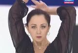 エリザベータ・トゥクタミシェワ 世界選手権2015