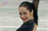 ケイトリン・オズモンド 世界選手権2013