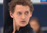 マクシム・コフトゥン ロシア選手権2014