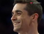 ハビエル・フェルナンデス 世界選手権2016