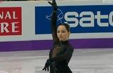 エリザベータ・トゥクタミシェワ 世界選手権2013