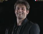 ブライアン・ジュベール フレンズ・オン・アイス2014