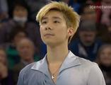 イ・ジュンヒョン 世界選手権2016