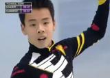 ナム・グエン 世界ジュニア選手権2014