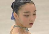 本郷理華 世界ジュニア選手権2014