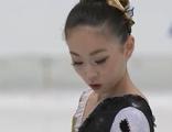 田村紗楽[サラ・タムラ] JGPメ~テレ杯2014