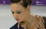 アリョーナ・レオノワ 世界選手権2013