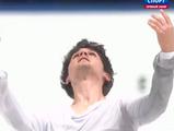 ジョシュア・ファリス NHK杯2014
