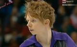 ケヴィン・レイノルズ  世界選手権2013