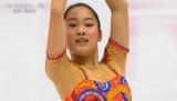加藤利緒菜  全日本選手権2012
