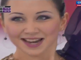 エリザベータ・トゥクタミシェワ グランプリファイナル2014