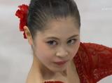 宮原知子 世界選手権2016