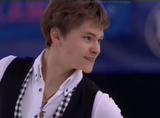 デニス・ヴァシリエフス 世界ジュニア選手権2016