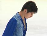 張鶴[チョウ・カク] JGPタリン杯2014