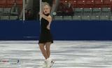 アメリー・ラコステ Quebec Summer Championships 2013