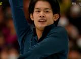 小塚崇彦 全日本選手権2014