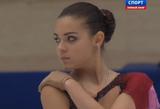 アデリーナ・ソトニコワ 中国杯2013