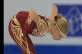 アンナ・ポゴリラヤ 世界ジュニア選手権2013