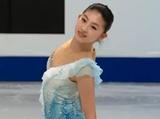 永井優香 四大陸選手権2015