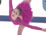宮原知子 NHK杯2015
