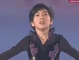 三宅星南 NHK杯2014