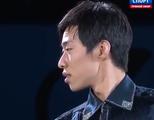 関宇航[カン・ウコウ] 中国杯2014