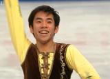 織田信成 全日本選手権2013
