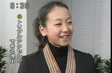 浅田真央 世界ジュニア選手権2005 とくだね