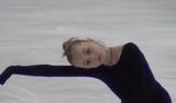 エレーナ・ラジオノワ エレーナ・ラジオノワ Russian Open Skates 2013