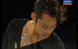 高橋大輔 スケートアメリカ2013