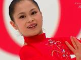 宮原知子 全日本選手権2014