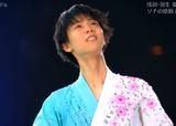 羽生結弦 スターズ・オン・アイス2014ジャパンツアー