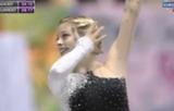 グレイシー・ゴールド NHK杯2013